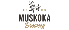 logoSingle : Muskoka Brewery : 225 x 100
