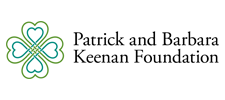 logoSingle : Logo Patrick Barbara Keenan Foundation : 225 x 100