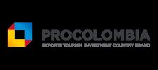 PROCOLOMBIA  logo