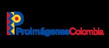 ProimagenesColombia  logo