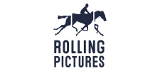 logoSingle : Logo Rolling Pictures : 225 x 100