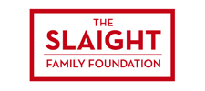 logoSingle : Logo Slaight Family Foundation : 225 x 100