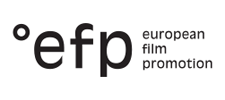 European Film Promotion (EFP) logo