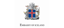 Embassy of Iceland logo