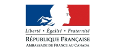 Consulate General of France logo