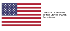 US Consulate General logo