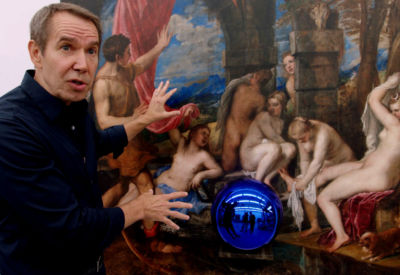 Price Of  Everything  Koons