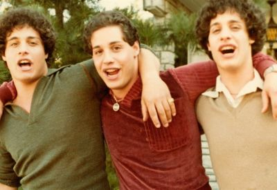 Three Identical Strangers 1