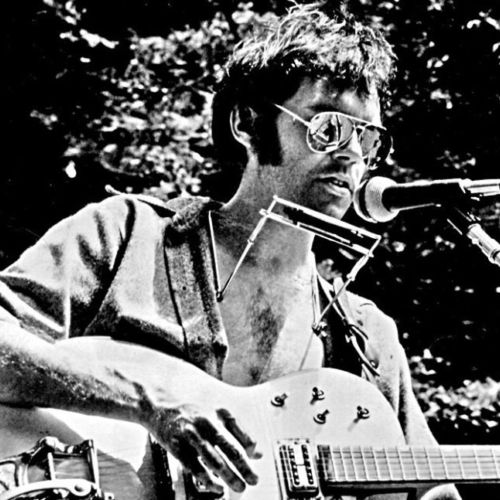 Curious Minds Neil Young