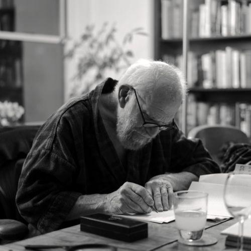 Oliver Sacks Calgary