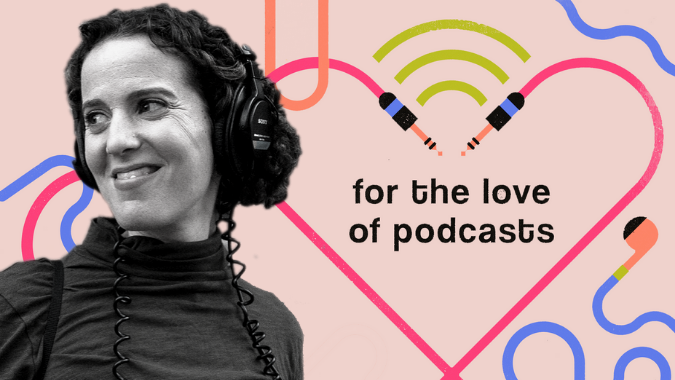 Podcast 2021 Love Of Podcasts
