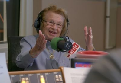Ask Dr Ruth 1
