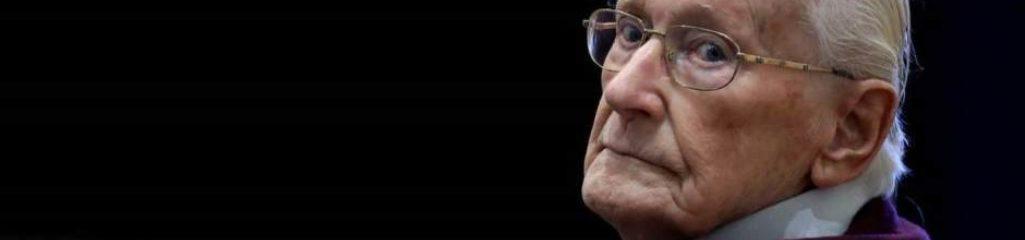 Accountant Of Auschwitz Bnr