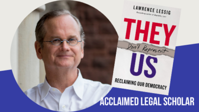 Lawrence Lessig Rev