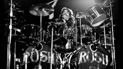 Neil Peart Series