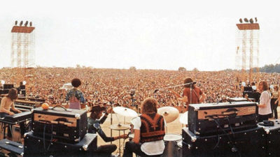 Woodstock1970 Series