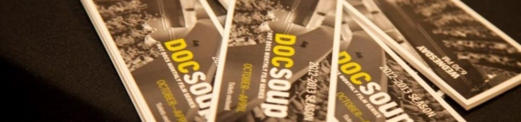 Doc Soup Tix By David Spowart