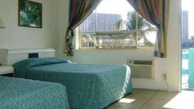International Inn on the Bay Miami Beach