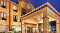 Best Western Plus Schulenburg Inn & Suites