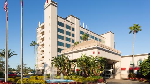Last Minute Discount at Ramada Gateway Hotel Kissimmee ...