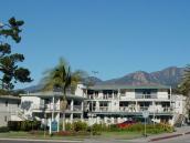 Cabrillo Inn at the Beach Santa Barbara