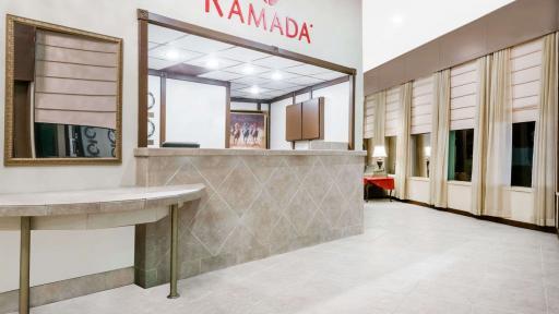 Ramada Lexington North Hotel And Conference Center Lexington