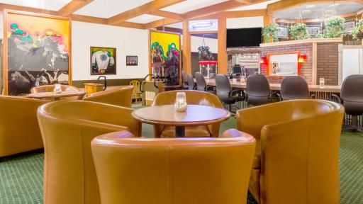 Last Minute Discount At Ramada Inn Amp Conference Center