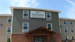 Stay Lodge Of Auburn