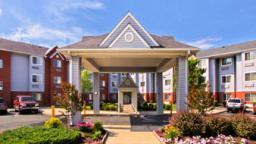 Microtel Inn & Suites Philadelphia