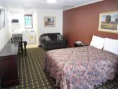 Super Value Inn Fredericksburg