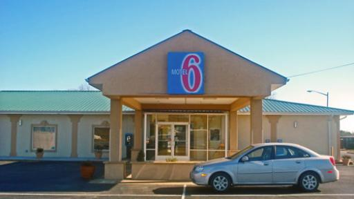 Motel  Fredericksburg South Fredericksburg Va
