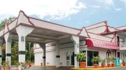 Econolodge Gainesville