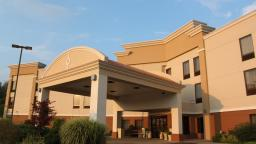 Holiday Inn Express New Columbia