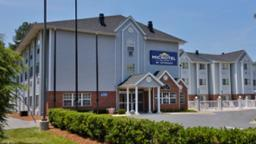 Microtel Inn & Suites Charlotte