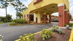 Howard Johnson Express Inn & Suites Kissimmee