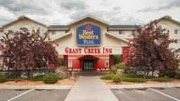 Best Western Plus Grant Creek Inn Missoula