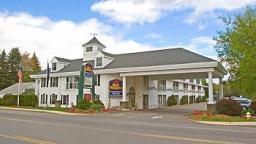 Best Western Inn of Hampton