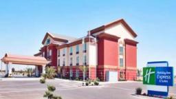 Holiday Inn Express & Suites Yosemite Pk Chowchilla