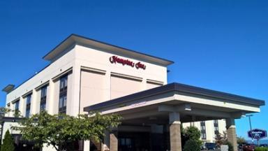 Hampton Inn Harrisonburg