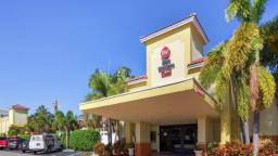 Best Western University Inn Boca Raton