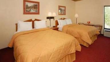 Comfort Inn & Suites Stone Mountain
