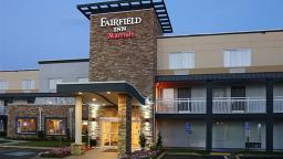 Fairfield Inn - Cranberry Township