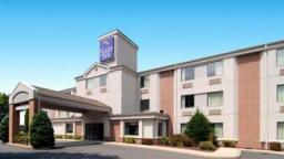 Sleep Inn Allentown