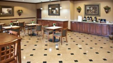Mountain Inn & Suites Flat Rock