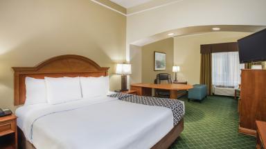 La Quinta Inn & Suites Atlanta-Stockbrid