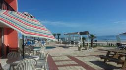 Cove Motel Daytona Beach