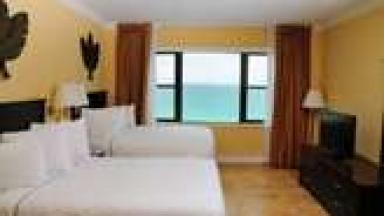 Casablanca Hotel On The Ocean Miami Beach