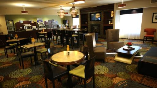holiday inn express danbury