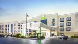 Holiday Inn Savannah S. I-95 Gateway