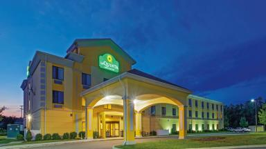 La Quinta Inn & Suites Doswell